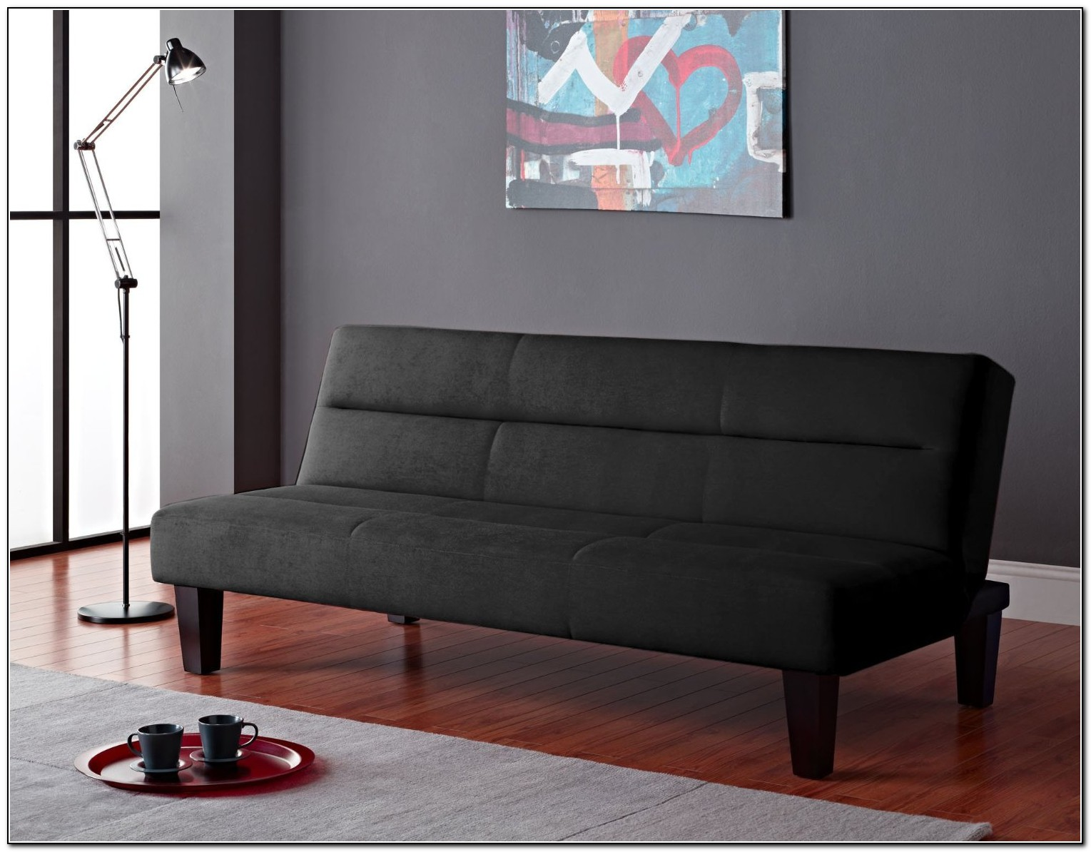 Kebo Futon Sofa Bed Red Sofa Home Design Ideas