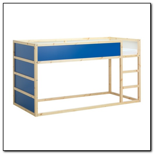 Kids Loft Bed Ikea