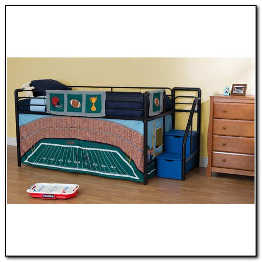 Kids Twin Beds With Storage