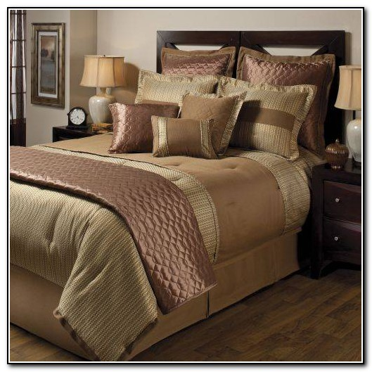 Clearance Bedroom Sets: Michael Amini Bedding Clearance