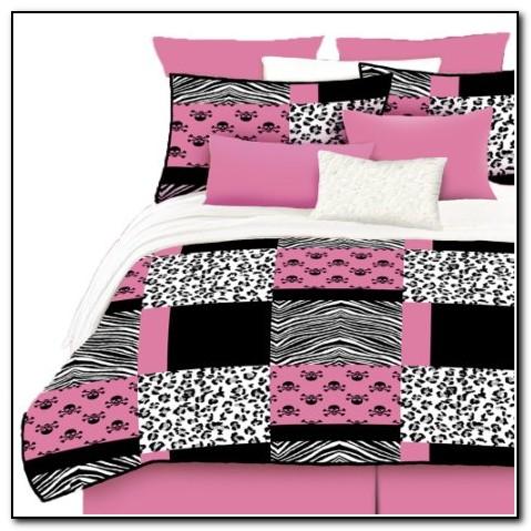 Leopard Print Bedding Amazon