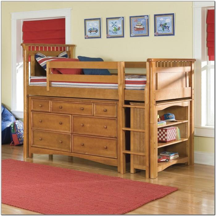 Loft Beds For Girls Ikea