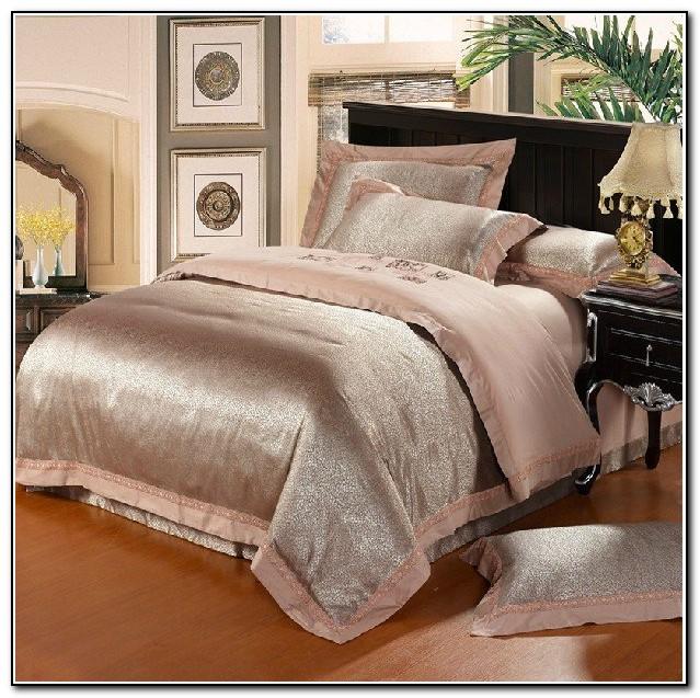Luxury Bedding Sets Queen