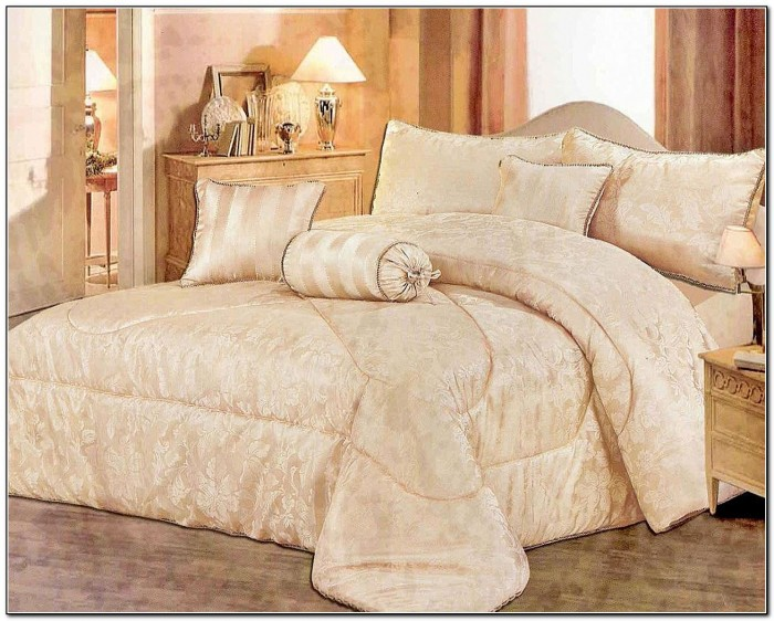 Luxury Bedding Sets Uk