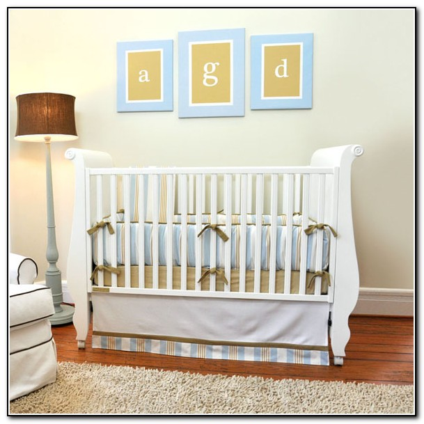 Gender Neutral Crib Bedding Sets Canada