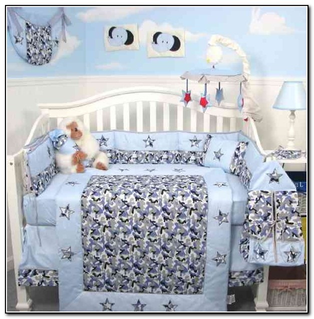 Modern Baby Bedding Uk