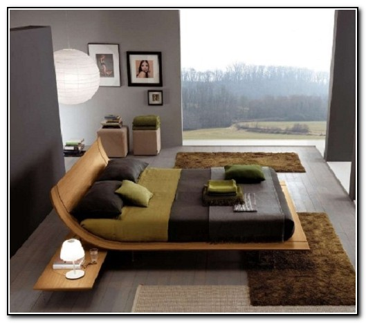 Modern Bed Frames And Headboards Download Page – Home Design Ideas Galleries