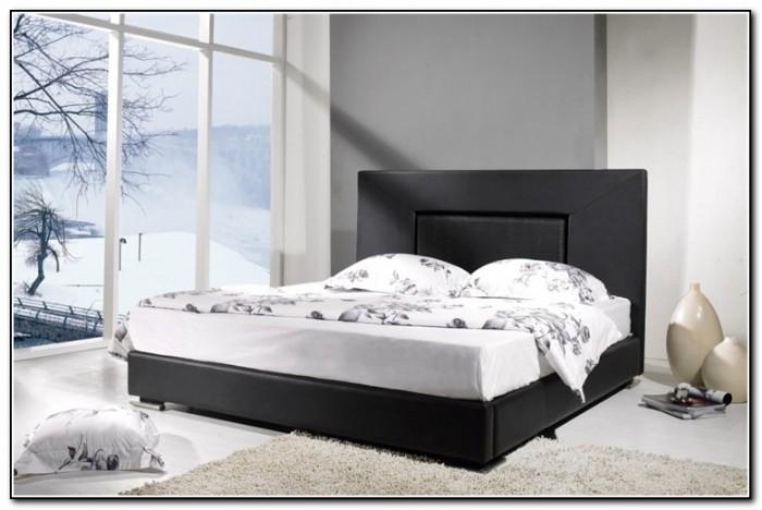 modern bed frames king - Modern Bed Frames Cheap