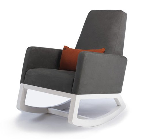 Modern Rocking Chair Nursery