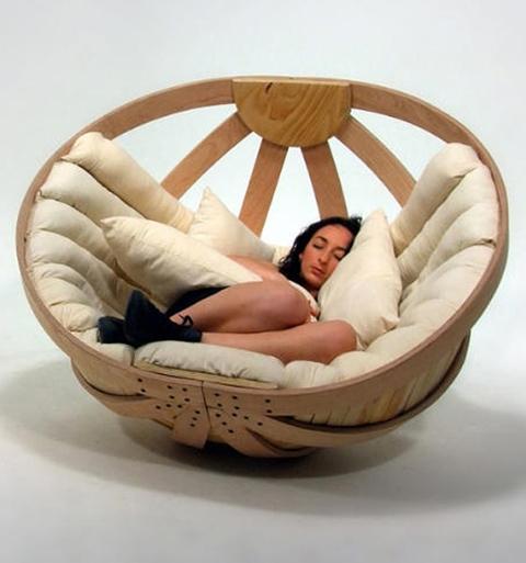 Modern Rocking Chair Uk