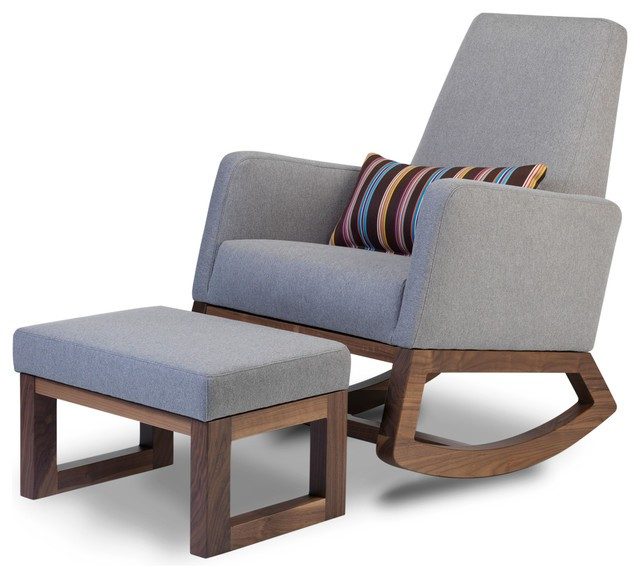 Modern Rocking Chairs Canada