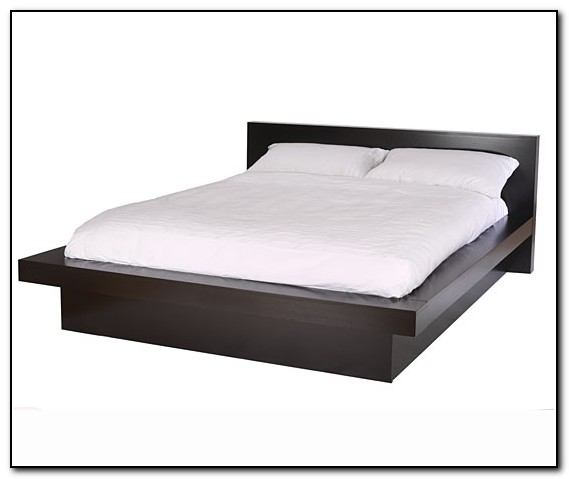 Platform Bed With Storage Ikea
