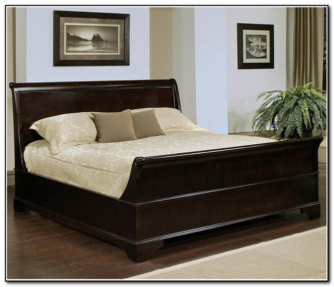 King Size Bed Designs Beds Home Design Ideas