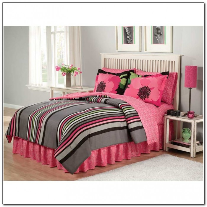 Queen Size Beds For Girls