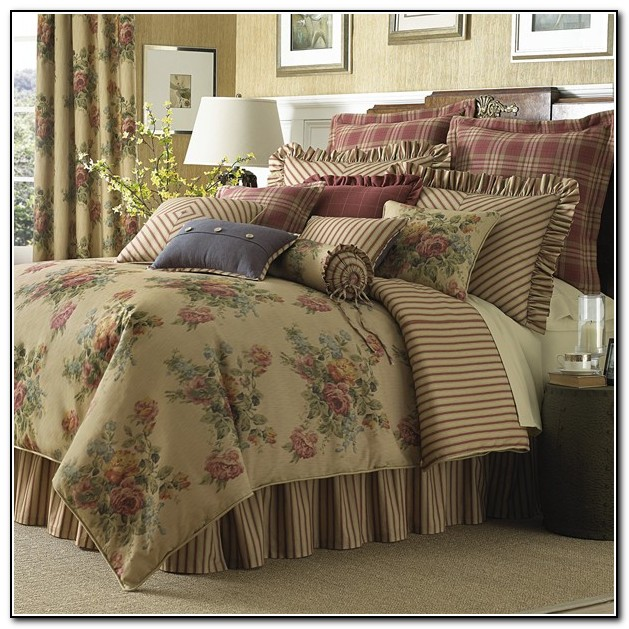 Rose Tree Bedding Company