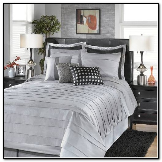 Nicole Miller Bedding Silver Beds Home Design Ideas