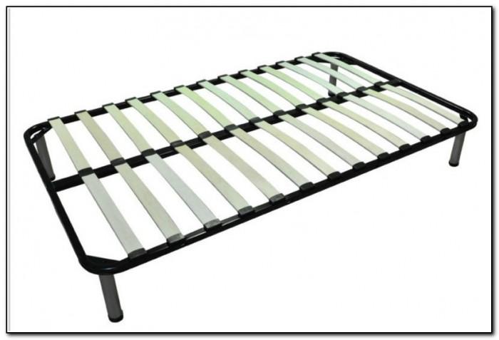 Slatted Bed Base King Size
