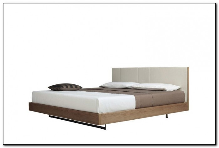 Storage Bed Frame Singapore