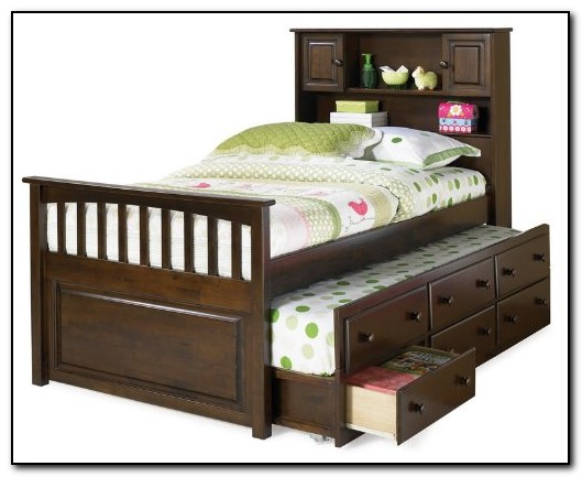 ikea day bed trundle beds home design ideas. Black Bedroom Furniture Sets. Home Design Ideas