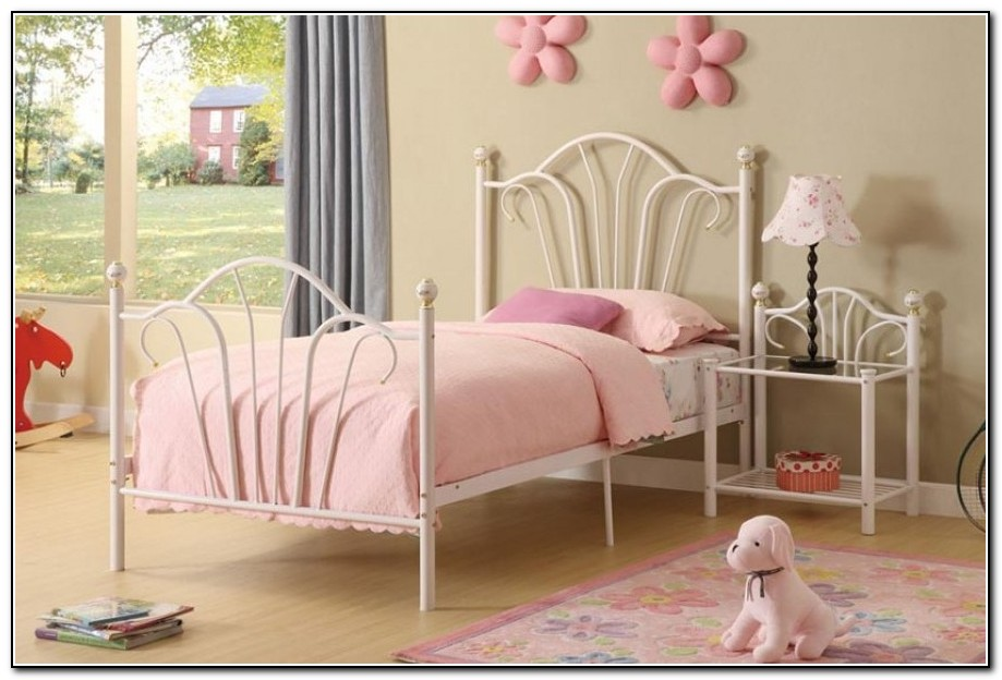 Twin Bed Frames For Girls Download Page Home Design
