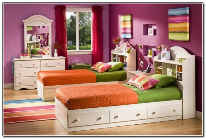 Twin Beds For Kids Cheap