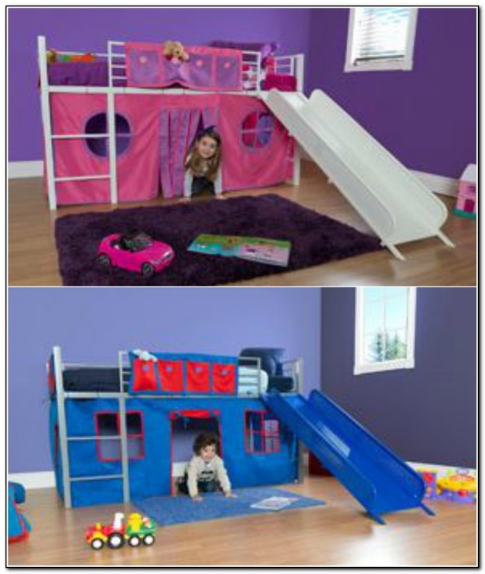 Twin Beds For Kids Walmart