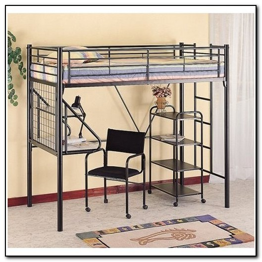 Twin Loft Bed Ikea
