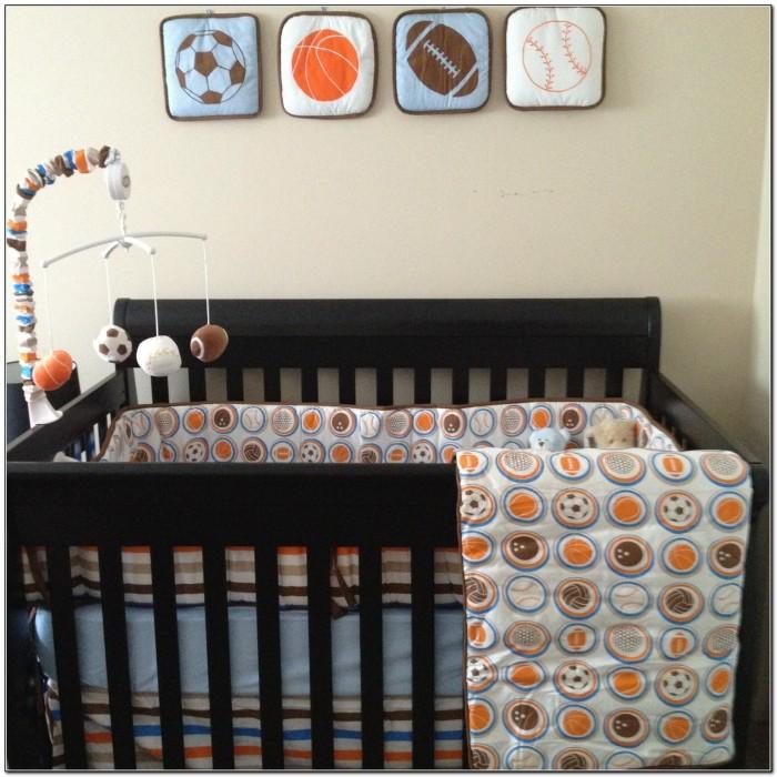 Modern Crib Bedding Sets Beds Home Design Ideas
