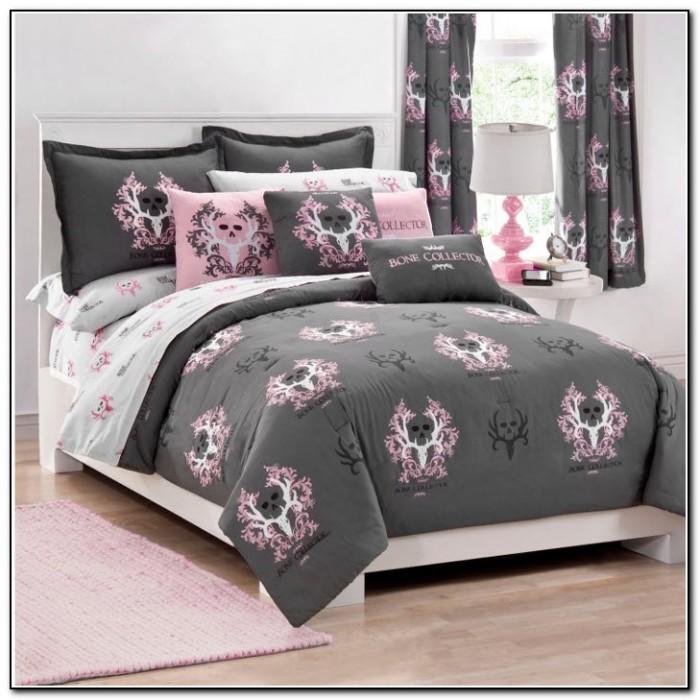 Bed Comforter Sets Full