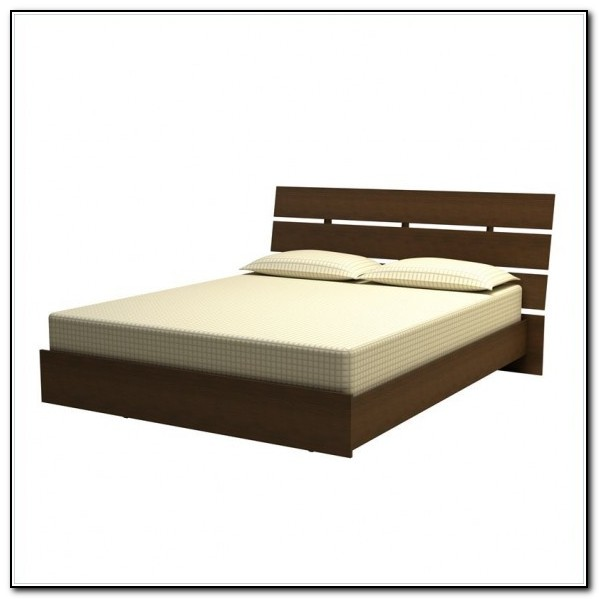 Bed Frames Target Twin