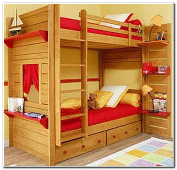 Best Boys Bunk Beds