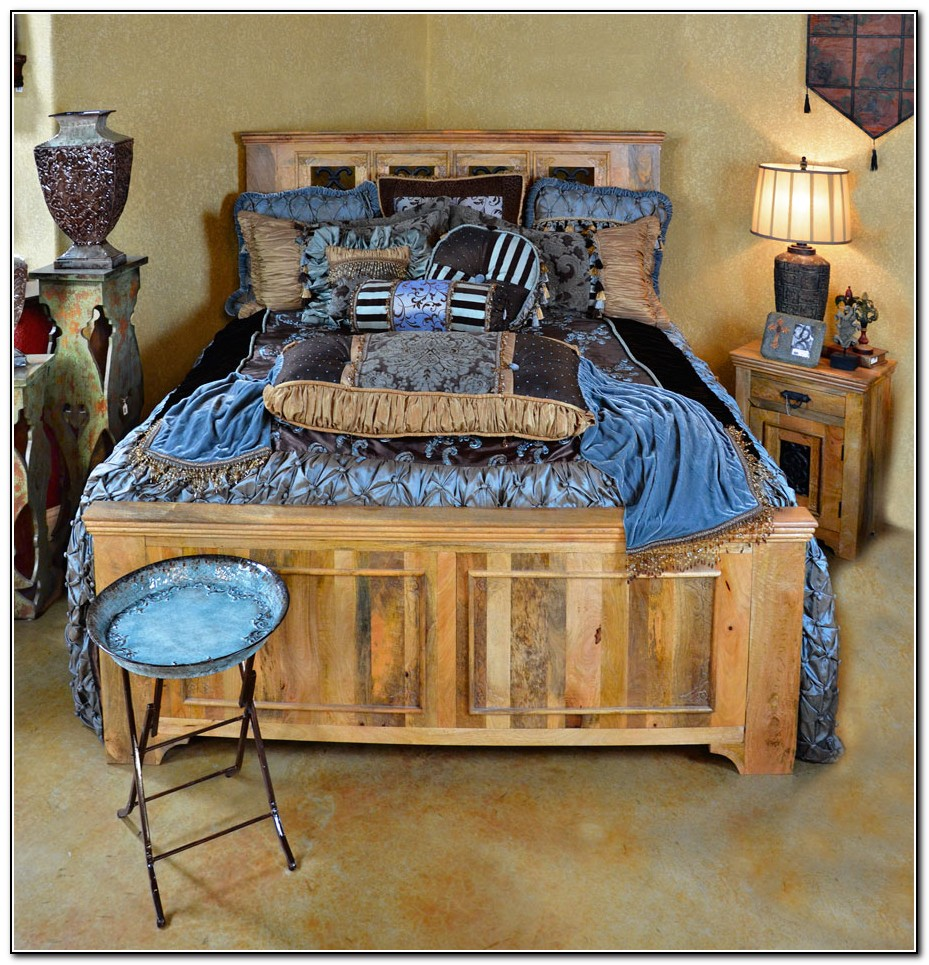 Eastern King Bedspreads