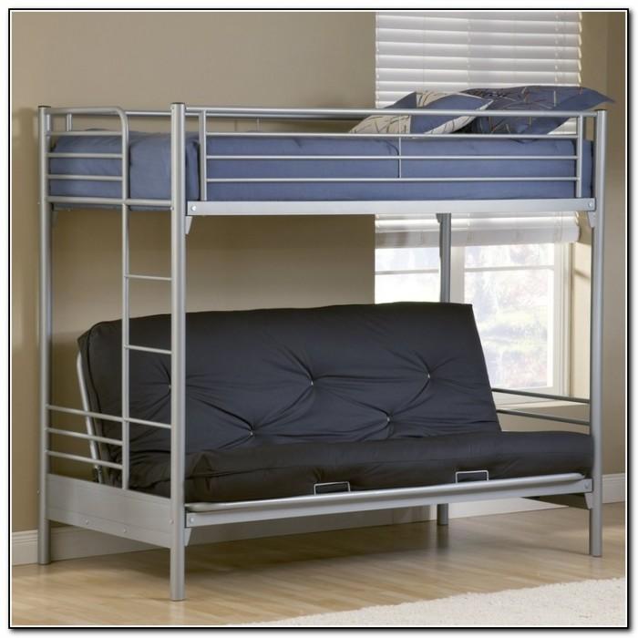 Futon Bunk Beds Cheap Beds Home Design Ideas
