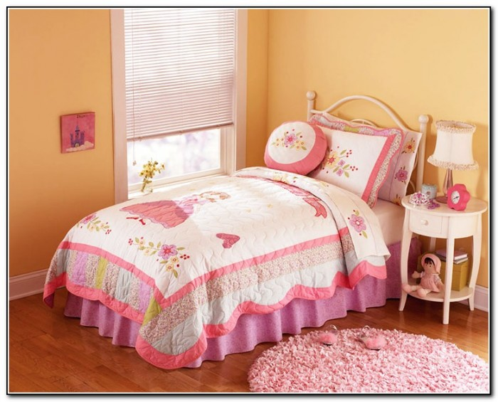 Bed In A Bag Twin Girl Beds Home Design Ideas 6zdab1zqbx7195