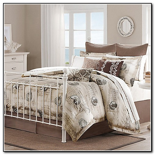 Harbor House Bedding Amber