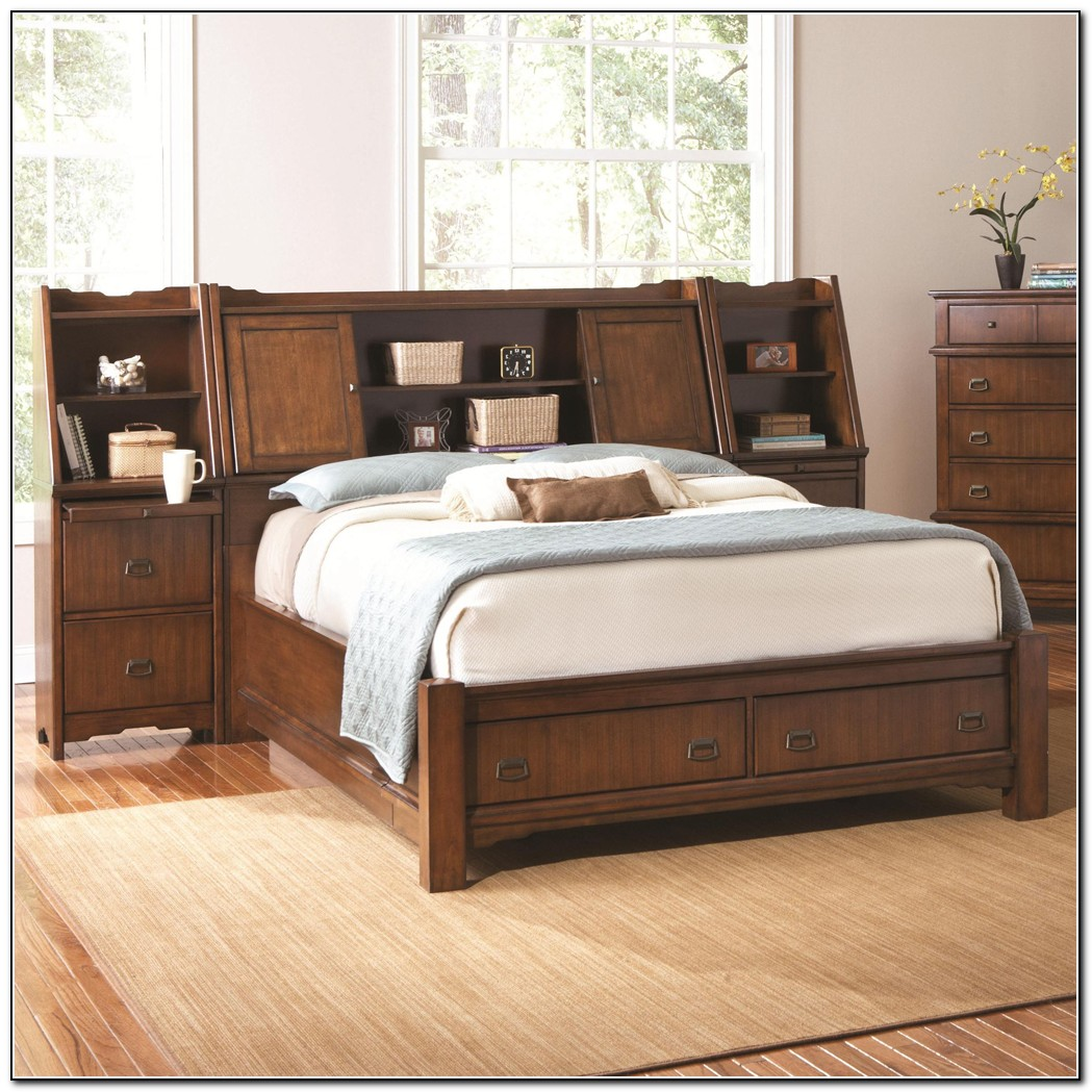 Headboards For Beds With Storage