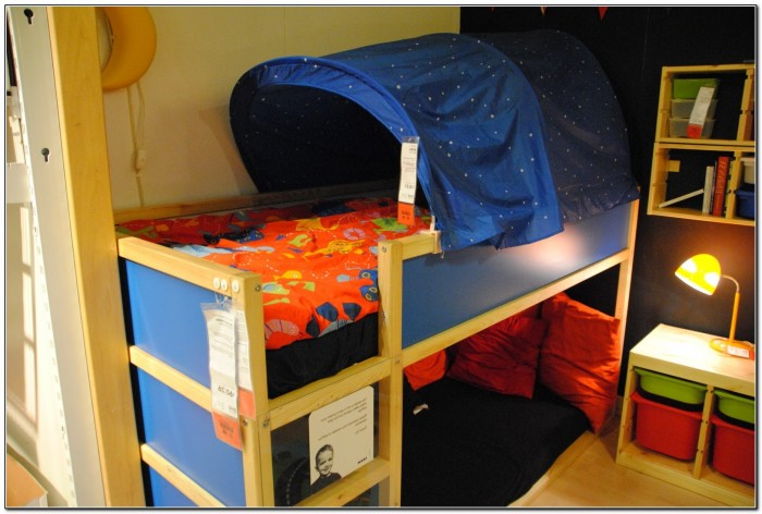Ikea Bunk Bed Images Beds Home Design Ideas
