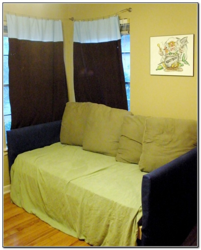 Ikea Trundle Bed Hack