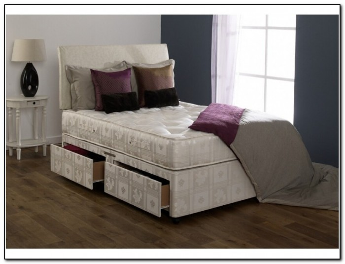 King Size Bed Sets With Mattress