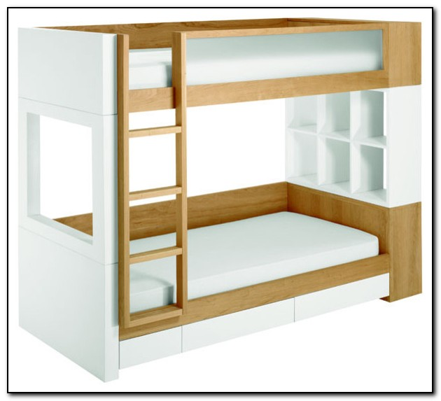 Modern bunk beds for kids download page home design for Modern bunk beds for kids