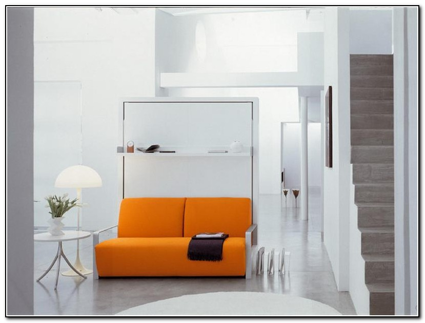 Modern Murphy Bed With Couch Beds Home Design Ideas