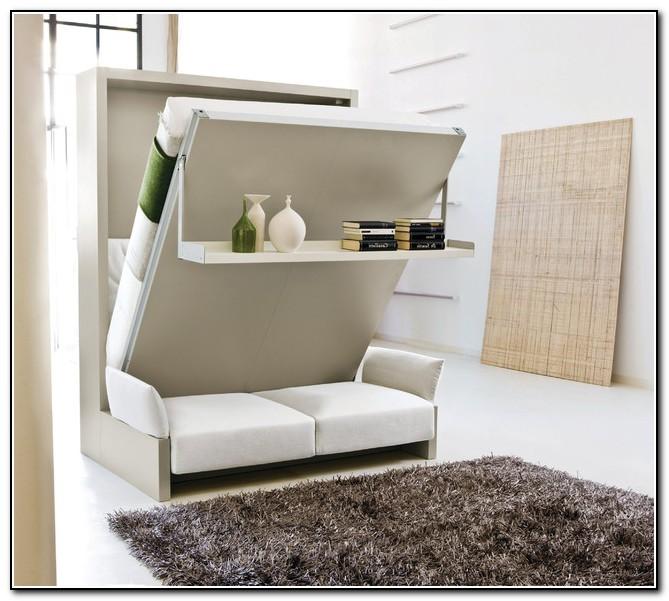 Modern Sofa Bed Miami