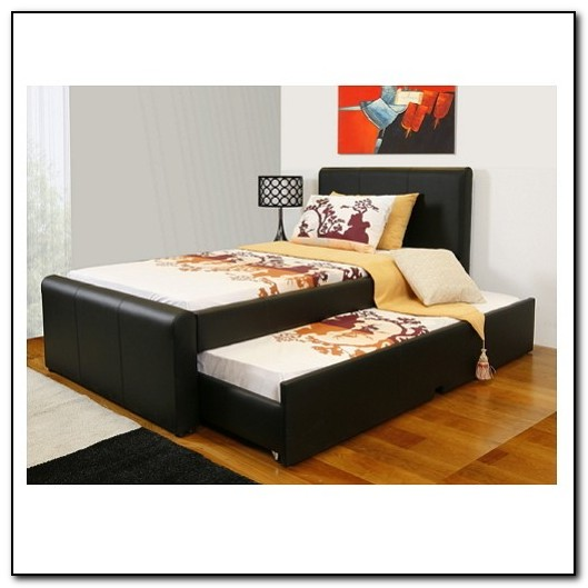 Queen Size Pull Out Bed Malaysia