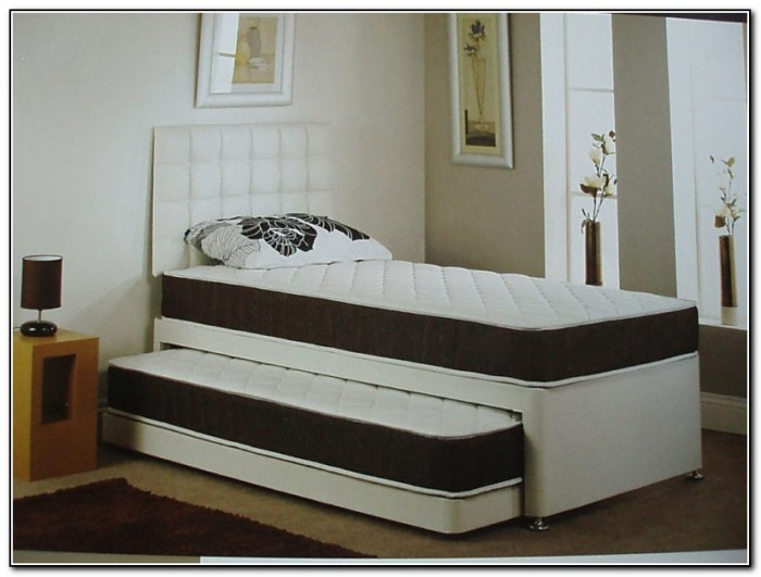 Pull Out Bed Mattress