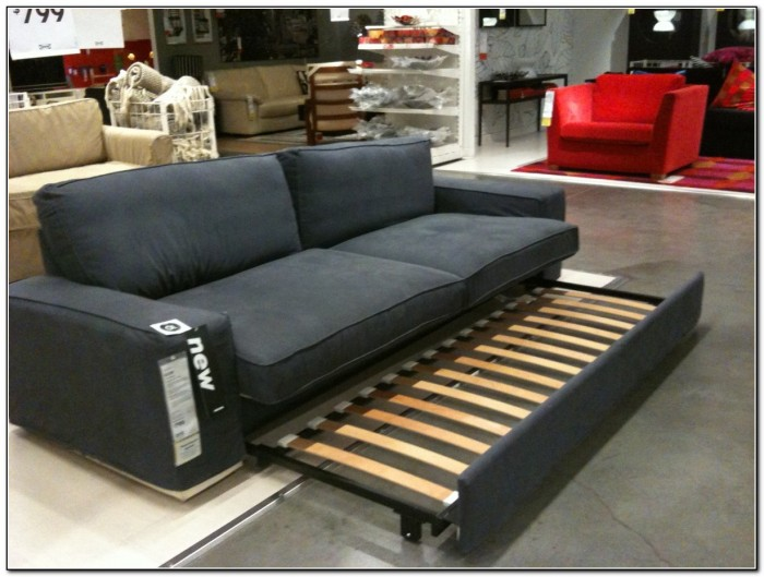 Pull Out Sofa Bed Ikea
