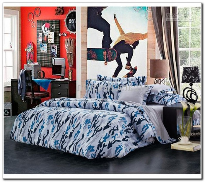 Queen Bed Sets For Boys