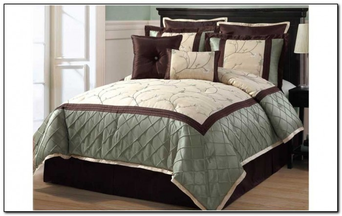 Queen Bed Sets For Guys