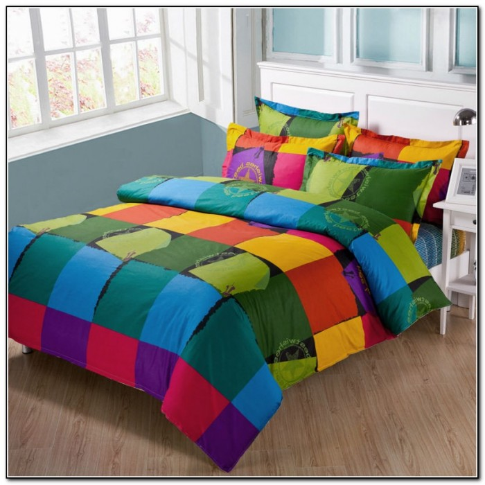 Queen Bed Sets For Kids