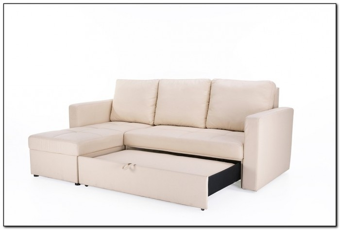Sectional Sofa Bed With Chaise