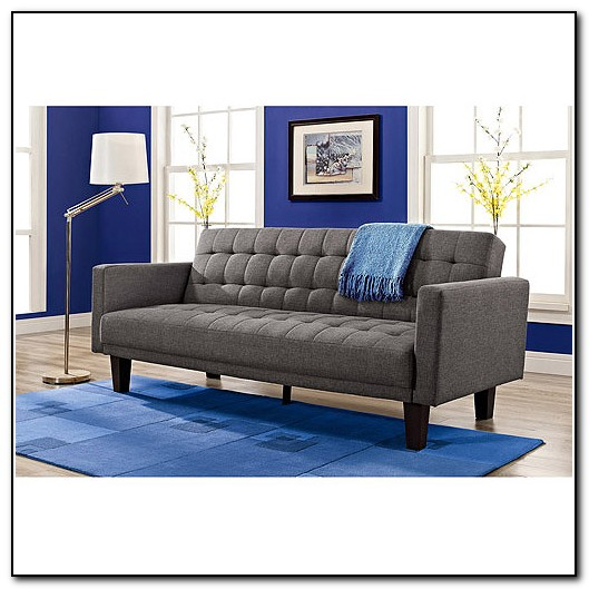 Futon Convertible Sofa Bed Sofa Home Design Ideas